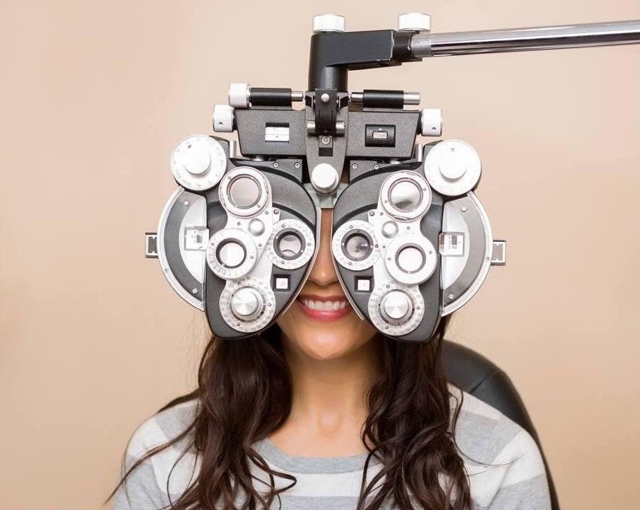 Clinic C er optiker i Slagelse og er specialister indenfor kontaktlinser og briller